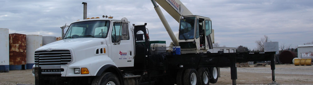 Trucking & Fleet Equipment